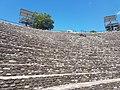 Stairs in Théâtre antique de Lyon.jpg