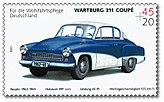 Stamp Germany 2003 MiNr2362 Wartburg.jpg