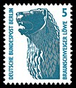 Stamps of Germany (Berlin) 1990, MiNr 863.jpg