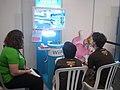 Stand Jeux Vidéos - Mang'Azur 2014 - P1830231.jpg