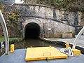 Standedge canal tunnel. Eastern portal.JPG