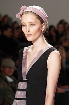 Iekeliene Stange - the beautiful, desirable, nice,  model  with Dutch roots in 2019