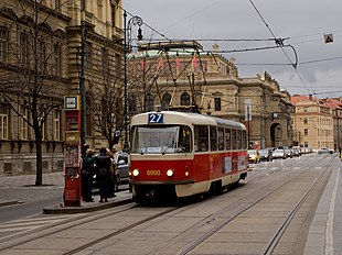 Streetcar Resource | Learn About, Share and Discuss Streetcar At