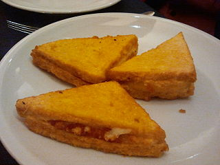 Carrozza (sandwich)