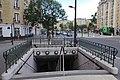 Station métro Porte-Dorée - 20130606 165921.jpg