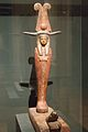 Statue, Ptha-Sokar-Osiris, Late Egypt to Greco-Roman, wood, polychrome. Prague, NM-P NpM 2786150951.jpg