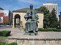 Statuia lui Dosoftei din Iaşi4.jpg