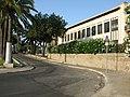 Stazione Sperimentale Industrie Essenze e Derivati Agrumi - View from Via Marina - Reggio Calabria, Italy - July 2011.jpg