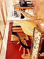 Steinway grand piano constructions including Tubular Metallic Action Frame, MIM PHX (digitally altered photo, 270 degree rotated).jpg