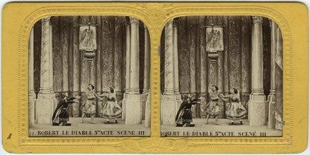 Stereokort, Robert le Diable 11, acte V, scène III - SMV - S112a.tif