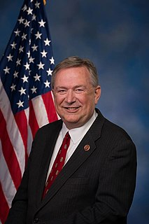 Steve Stockman American politician