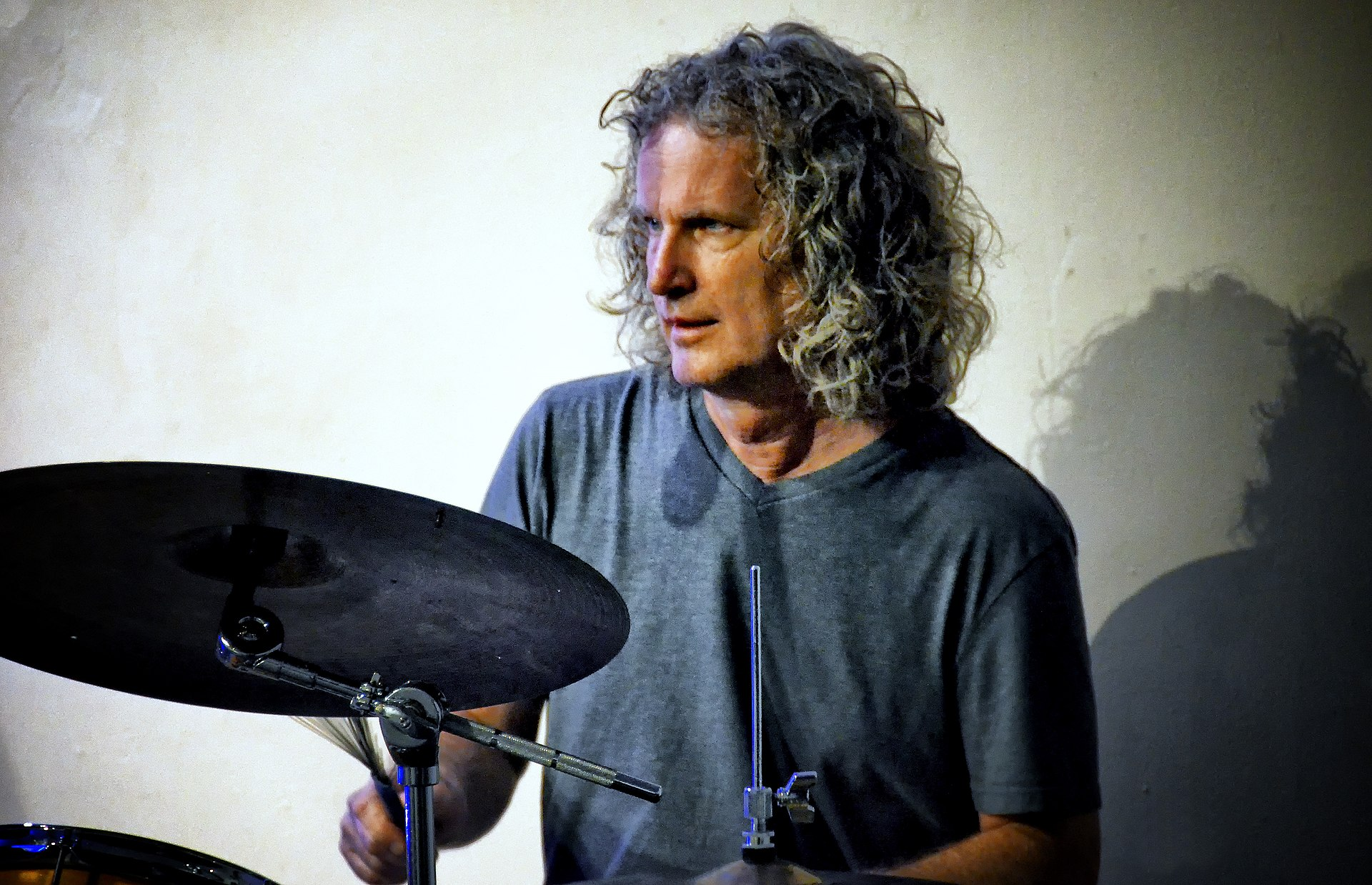 Steve Rucker