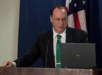Steven Brill (journalist) - Steven Brill in 2009