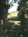 Stile, London Road - geograph.org.uk - 900262.jpg