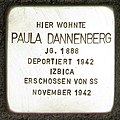 Stolperstein Verden - Paula Dannenberg (1888).jpg