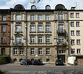 Stolpersteine Würzburg, Wohnhaus Bismarckstraße 7.jpg