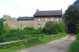 Hardtburg in Euskirchen