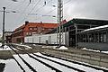 Stralsund, Hauptbahnhof (2013-02-13), by Klugschnacker in Wikipedia (7).JPG