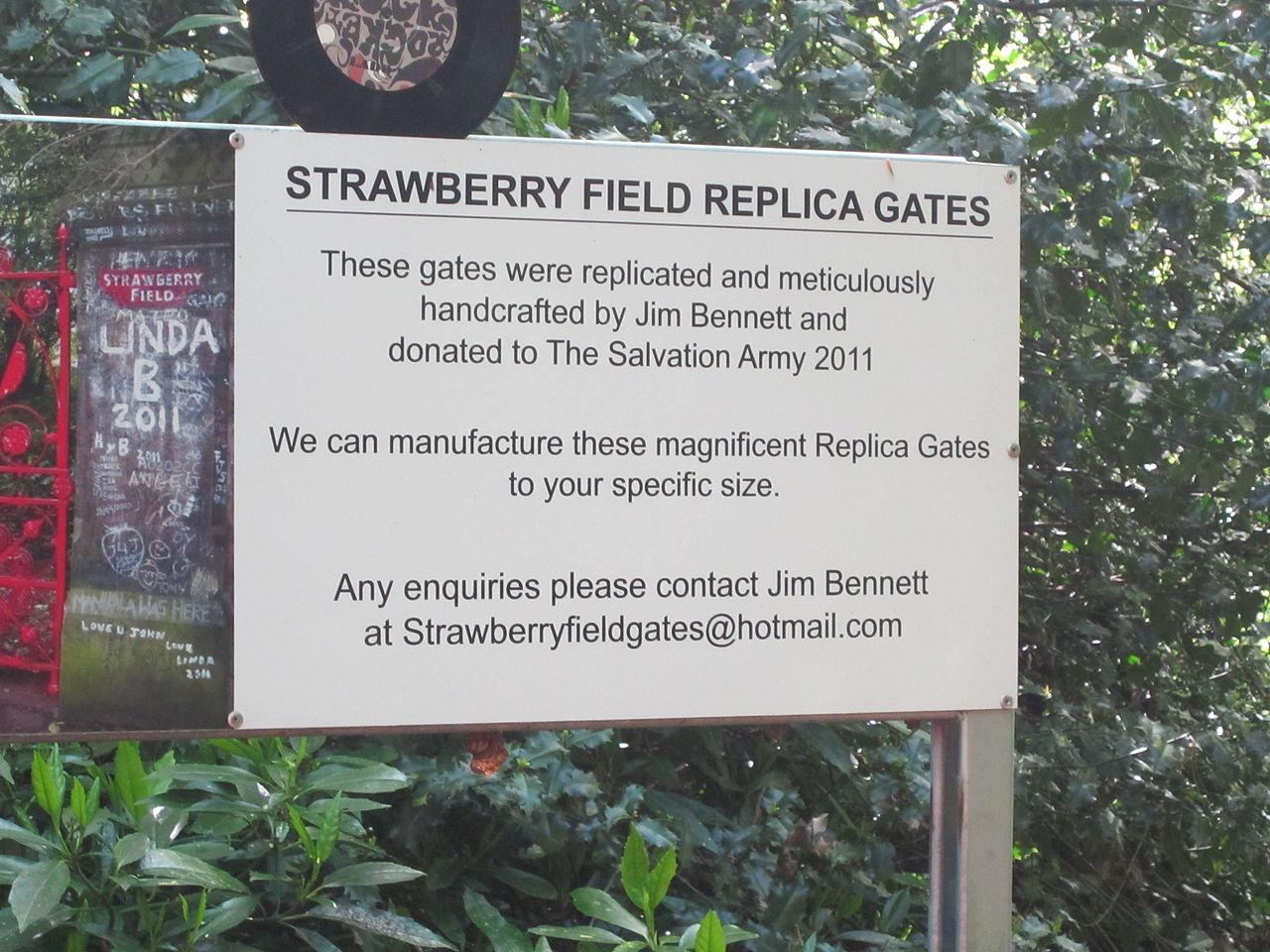 File:Strawberry Field, Liverpool, England (2).JPG ...