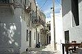 Street in Apeiranthos, Naxos, 091405.jpg