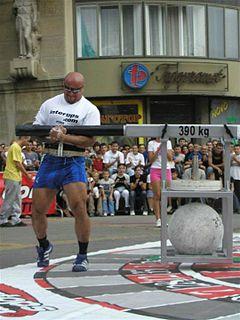 Milan Jovanović (strongman) - Wikipedia