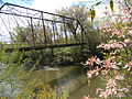 Stuckey's Bridge on the Chunky River, Lauderdale Co. Mississippi.JPG