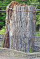Stump of Balmville Tree, August 2015.jpg