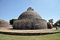 Stupa 3 - Sanchi Hill 2013-02-21 4270.JPG