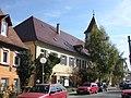 Stuttgart-Birkach Evang. Franziskakirche 2.JPG
