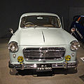 Subaru 1500 at SUBARU Visitor center 2014-1.jpg