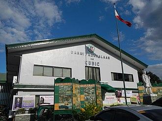 Subic, Zambales - Subic Municipal Hall