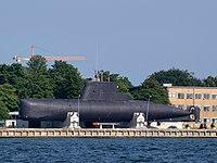 Submarine SÆLEN pic-002.JPG