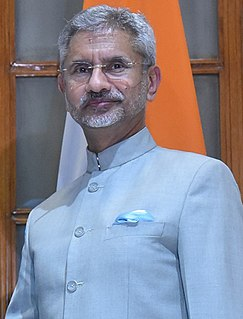 Minister of External Affairs (India) Head of the Ministry of External Affairs