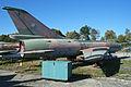 Sukhoi Su-7BKL Fitter-A 6511 (8155448259).jpg
