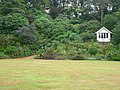 Summer house by the lawn, Trevarno - geograph.org.uk - 222588.jpg