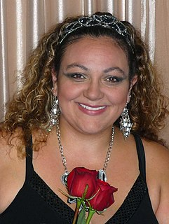 Sunshine Becker singer