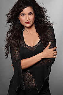 Sushama Reddy Indian model