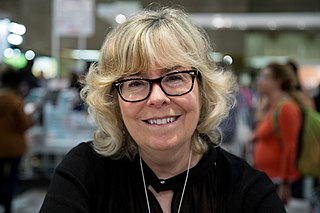 Suzanne Aubry Canadian novelist, scriptwriter and playwright