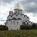Suzdal. Pokrovsky convent. img 033.jpg