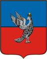 Suzdal COA (Vladimir Governorate) (1781).png