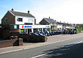 Suzuki dealership in Yarmouth Road - geograph.org.uk - 1505320.jpg
