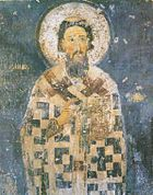 Saint Sava-patron saint of Serbian schools and schoolchildren