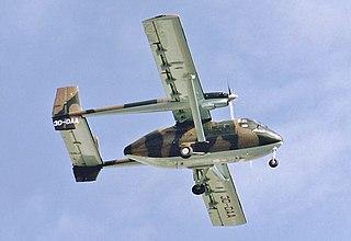 Twin-boom aircraft - WikiMili, The Free Encyclopedia
