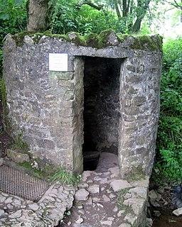 Swildon's Hole - geograph.org.uk - 1448070