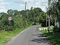Swingfield, Wootton, Wootton Lane (geograph 2591432).jpg