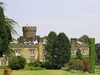 Swinton Estate