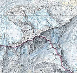 National Maps of Switzerland