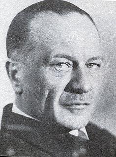 Kazimierz Świtalski Prime Minister of Poland
