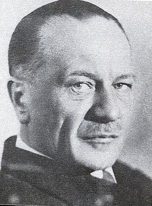 Kazimierz Świtalski - Image: Switalski K