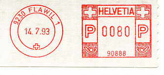 Switzerland stamp type C14.jpg